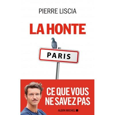 La honte - Pierre Liscia