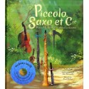 Piccolo, Saxo et Cie - André Popp