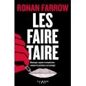 Les faire taire - Mensonges, espions et conspirations - Ronan Farrow
