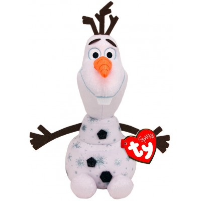 PELUCHE LA REINE DES NEIGES MEDIUM - OLAF