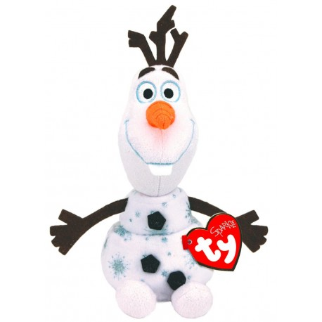 PELUCHE LA REINE DES NEIGES SMALL- OLAF