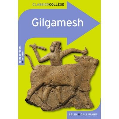 Gilgamesh - Françoise Santoni-Bissain