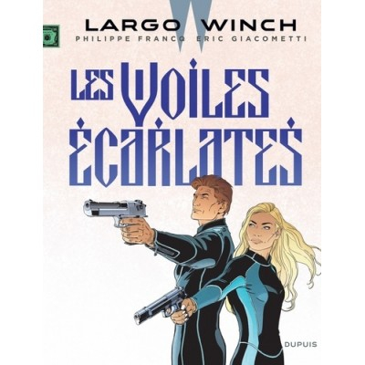 Largo Winch Tome 22 - Jean Van Hamme