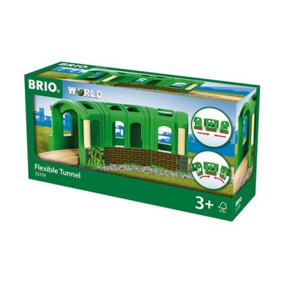 BRIO Tunnel modulable