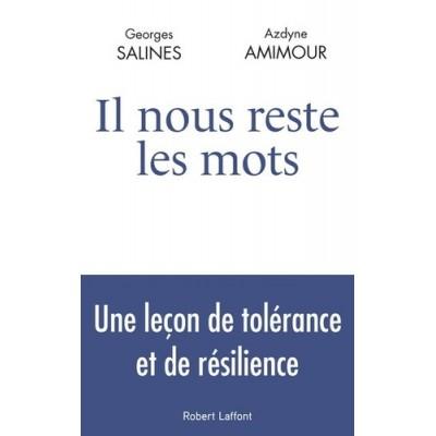 Il nous reste les mots - Georges Salines