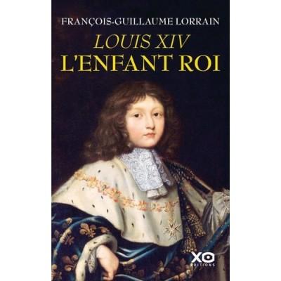 L'enfant roi - François-Guillaume Lorrain