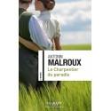 Le charpentier du paradis - Antonin Malroux