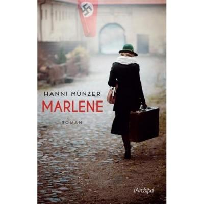 Marlène - Hanni Münzer