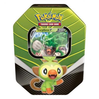 Pokémon Pokébox Gorythmic-V Epée et bouclier en Français