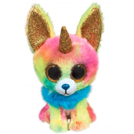 BEANIE BOO'S SMALL - YIPS LE CHIHUAHUA