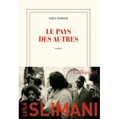 Le pays des autres - Leila Slimani
