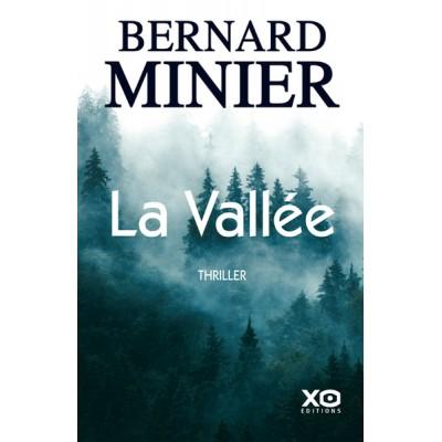 La vallée - Bernard Minier
