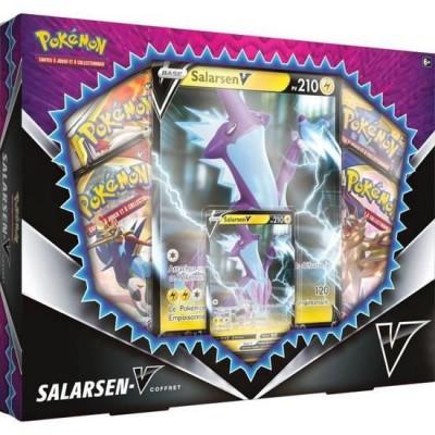 Pokemon Coffret - Salarsen-V en français