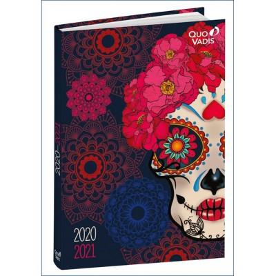 Agenda Scolaire 2020-2021EUROTEXTAGENDA ML Mexico 2