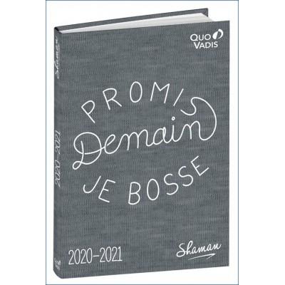 Agenda Scolaire 2020-2021 TEXTAGENDA Shaman 2