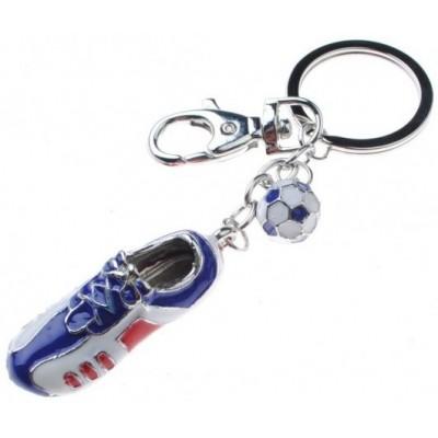 Porte-clé Chaussure de foot France