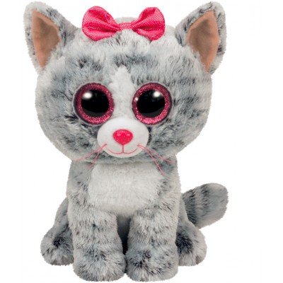 BEANIE BOO'S MEDIUM - KIKI LE CHAT