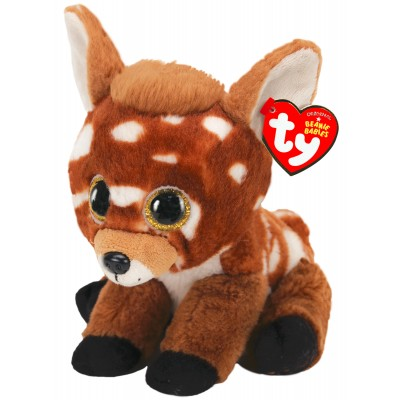 BEANIE BABIES SMALL - BUCKLEY LE RENNE
