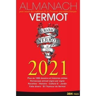 Almanach Vermot - Pierre-Valéry Archassal