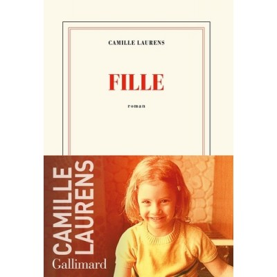 Fille - Camille Laurens