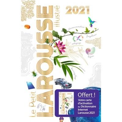 Petit Larousse Illustré -  Larousse