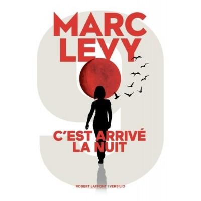 C'est arrivé la nuit - Marc Levy
