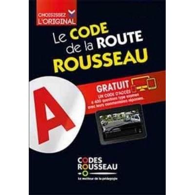 Le code de la route Rousseau - Codes Rousseau