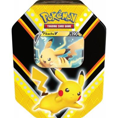 Pokémon Pokébox  Noël 2020 - Pikachu V en Français