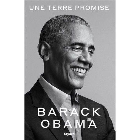 Une terre promise - Barack Obama