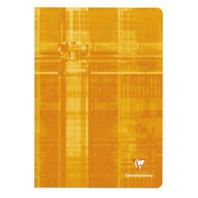 Cahier classique 21x29,7cm A4 96 pages petits carreaux 5x5